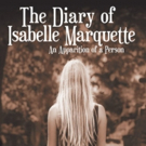 A New Thriller by Victoria P. Lerman THE DIARY OF ISABELLE MARQUETTE is Released