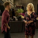 First Look - Mary Hart Guest Stars on Freeform's BABY DADDY