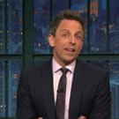 VIDEO: Seth Meyer Takes 'Closer Look' at How Comey Hearing Adds to Trump Chaos