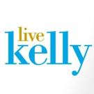 Scoop: LIVE WITH KELLY - Week of June 6, 2016