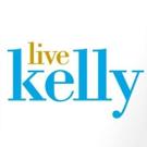 Scoop: LIVE WITH KELLY - Week of June 6, 2016
