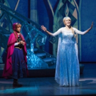BWW Review: Disney Premieres Gorgeous FROZEN - LIVE AT THE HYPERION