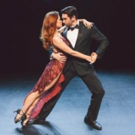 Ring in 2016 at the Herbst Theatre with Luis Bravo's FOREVER TANGO