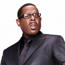 MARTIN LAWRENCE DOIN' TIME: UNCUT LIVE Heads to The Rock