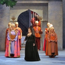 BWW Opera Review: Oh, To Be Abducted from This SERAGLIO at the Met