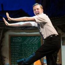BWW Interview: 6 Questions & a Plug with BOOK OF MORMON's Jake Emmerling