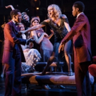 Review Roundup: THE WILD PARTY at the Other Palace