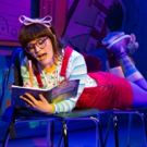 Photo Flash: First Look at JUNIE B.'S ESSENTIAL SURVIVAL GUIDE TO SCHOOL, Opening Tonight Off-Broadway Photos
