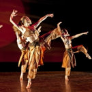 Nai-Ni Chen Dance Workshop to Present Community Dance Workshop Concert at Forum Theatre