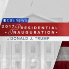 CBS News Announces Comprehensive Coverage for  Inauguration Day