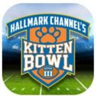 Hallmark Channel Teams with Snaps on KITTEN BOWL III Emojis