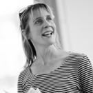 Exclusive Photo Flash: In Rehearsal with Gate Theatre's DIARY OF A MADMAN