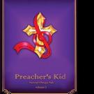 Samuel Omega Salt Pens PK: PREACHER'S KID - VOLUME 1