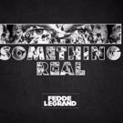 Fedde Le Grand Releases Full Studio Album 'Something Real'