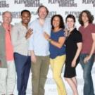 Photo Coverage: Meet the Company of Playwrights Horizons' THE CHRISTIANS