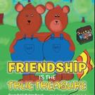 Author Vicky Gomez Shares 'Friendship is the True Treasure'