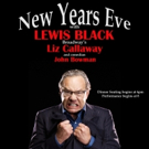 NEW YEAR'S EVE WITH LEWIS BLACK to Return to The Laurie Beechman