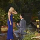 Ben Higgins Finds True Love on Last Night's THE BACHELOR Finale!