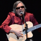BWW Interview: Jose Feliciano at NJPAC