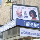 Up on the Marquee: THE GIN GAME Gets a Makeover