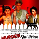 BWW Preview: MURDER SHE WRITES at The Kings Arms
