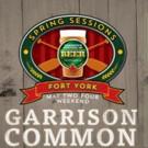 Spring Sessions of Toronto's Festival of Beer Returns to Fork York