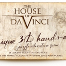 THE HOUSE OF DA VINCI Puzzle Game Coming in October