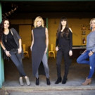 All-Female Pop/Rock Band The Mrs to Release Self-Titled Debut Album, 3/10