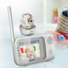 VTech Expands Award-Winning Safe&Sound Portfolio with Launch of Two New Baby Monitors