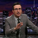 HBO Premieres Season 3 of LAST WEEK TONIGHT WITH JOHN OLIVER, 2/14