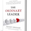 THE ORDINARY LEADER is Released