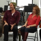 BWW TV: In Rehearsal with Steven Pasquale, Leslie Kritzer and the Cast of THE ROBBER BRIDEGROOM; Watch Performance Sneak Peek!