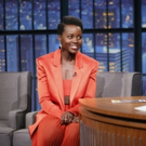 VIDEO: Lupita Nyong'o Talks Broadway Debut in ECLIPSED on 'Late Night'