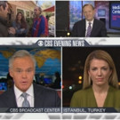 CBS EVENING NEWS is Only Network Evening News to Grow in Key Demo