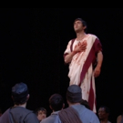 BWW TV: Watch a Scene from RSC's JULIUS CAESAR, Screening Across North America as Part of 'Live from Stratford-Upon-Avon' Series