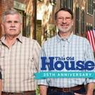 New Season of THIS OLD HOUSE to Premiere on PBS This October