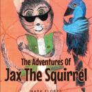 Mark Flores Announces 'The Adventures of Jax the Squirrel'