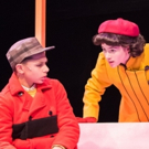 BWW Review: Mime and Music Enchant Audiences at First Stage's A CHARLIE BROWN CHRISTMAS