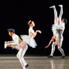 Boston Ballet 2016-17 Concludes With ROBBINS/THE CONCERT, 5/5-27