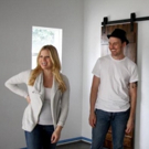 VIDEO: Megan Hilty & Brian Gallagher Get Holiday Makeover for New Home in L.A.