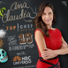 TOP CHEF MEXICO to Take Viewers Through Hidalgo, Mexico, Today
