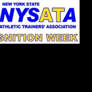 NYS Athletic Trainers' Association Sponsors 3rd Annual Athletic Training Recognition Week