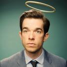 Fringe Announces Comedy Headliner: JOHN MULANEY
