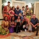 Photo and Video: ALADDIN Stars Visit the White House; Watch Full Kids' State Dinner Performance!