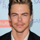 Derek Hough Named Master of Ceremonies of THE WONDERFUL WORLD OF DISNEY: DISNEYLAND 60