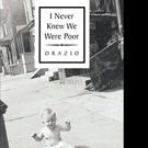 Author Orazio Pens 'I Never Knew We Were Poor'