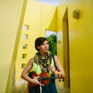 Sarah Neufeld Performs Solo at Columbia City Theater Tonight