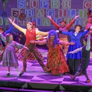 BWW Review: ZACH Theatre's MARY POPPINS is 'Practically Perfect in Every Way'