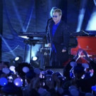 Photo Flash: First Look - Elton John Performs on ABC's DISNEYLAND 60 Special