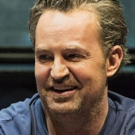 Photo Flash: First Look at Matthew Perry, Jennifer Mudge & More in THE END OF LONGING